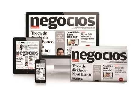 Negócios Papel + Digital