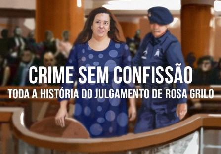 CM+ | Especial Rosa Grilo