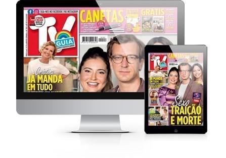 TV Guia Digital