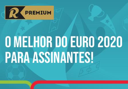Record Premium | Especial Euro 2020