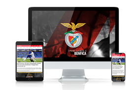 Assinatura Benfica
